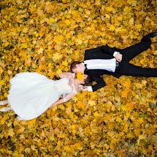 Wedding photographer Adrian Kraska (AdrianKraska). Photo of 28.04.2016