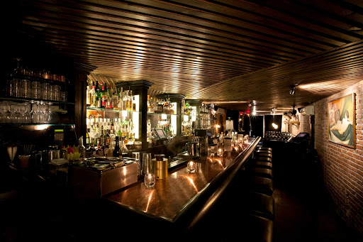 NYC's Hidden Cocktail Bars