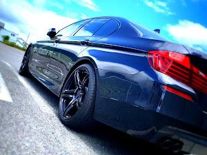 5シリーズ セダン  BMW528iMスポーツのカスタム事例画像 やっさんさんの2019年06月08日10:44の投稿