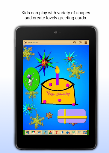 Paintastic : draw color paint 6.5 screenshots 21