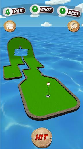 Mini Golf Stars: Retro Golf  screenshots EasyGameCheats.pro 2