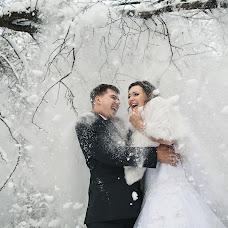 Wedding photographer Aleksandr Yakovenko (yakovenkoph). Photo of 31.12.2014