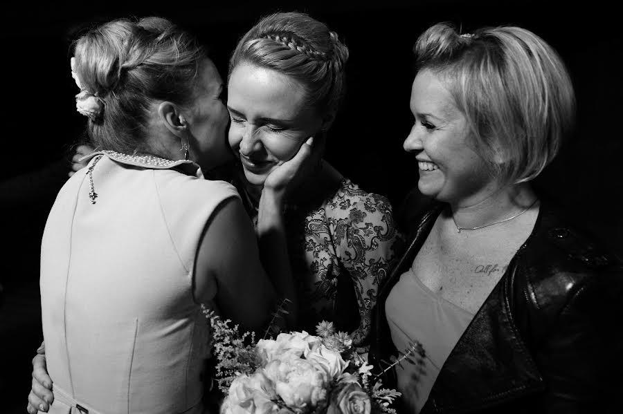 Wedding photographer Артур Погосян (Pogart). Photo of 31.01.2016