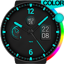 Zifferblatt Watch Face - SX10