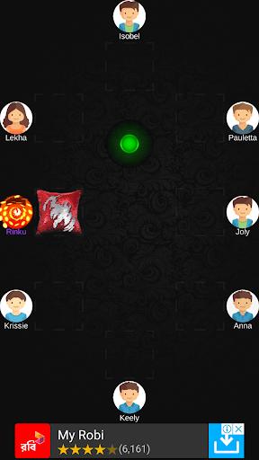Pillow Pass (Pass the parcel game) 1.0 screenshots 7