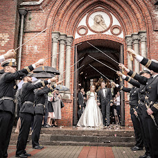 Wedding photographer Tomas Pikturna (tomaspikturna). Photo of 07.07.2017