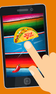 Don't Drop The Taco- screenshot thumbnail