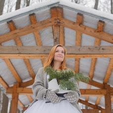 Wedding photographer Aleksandr Azarov (PHOTOPARA). Photo of 16.01.2017