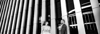 Vestuvių fotografas Evelina Dzienaite (muah). Nuotrauka 15.08.2018