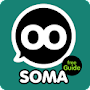 Guide Video Call SOMA Messenge APK icon