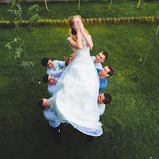 Wedding photographer Mikhail Vasilenko (Talon). Photo of 02.08.2015