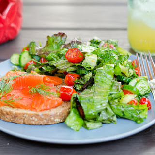 Lettuce Tomato Cucumber Salad Recipes.