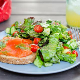 Lettuce Tomato Cucumber Salad Recipes.