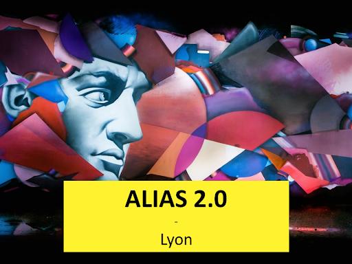Alias2.0 - 2