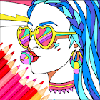 Coloring Free - Coloring Book for Adults 1.0.3