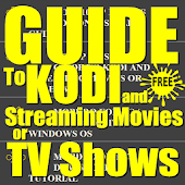 Guide To Kodi and Streaming