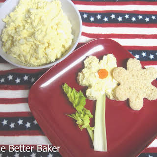 Special Egg Salad & Cooking Eggs Info.