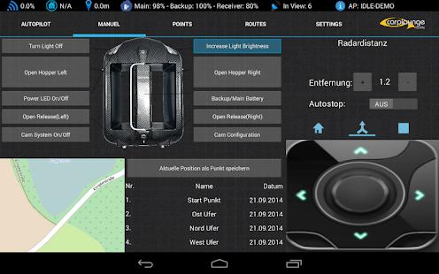 Carplounge GPS Autopilot V3 - náhled