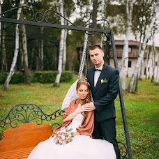 Wedding photographer Olga Kirnos (odkirnos). Photo of 10.09.2016