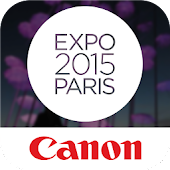 Free Download Canon EXPO 2015 APK for Samsung