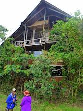 Photo: The Vaca house