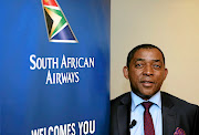 SAA group  CEO Vuyani Jarana has resigned, becoming the second SOE chief to resign in as many weeks. Jarana said he was unable   to turn around the national airline due to, among other things, inconsistency.