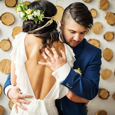 Wedding photographer Anastasiya Shupta (shupta11). Photo of 14.09.2016