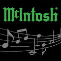 McIntosh Music Stream Tablet icon