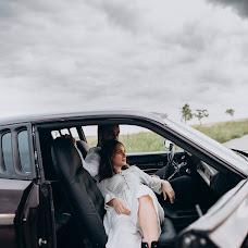 Wedding photographer Oleg Yarovka (uleh). Photo of 28.06.2018