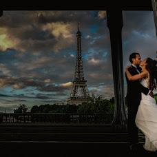 Φωτογράφος γάμων Jesus Ochoa (jesusochoa). Φωτογραφία: 05.09.2017