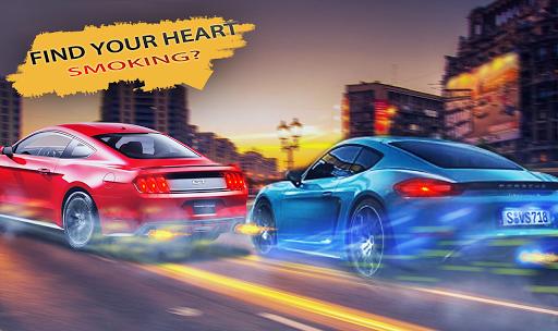 Highway Driving Car Racing Game : Car Games 1.0.23 screenshots 1
