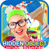 Hidden Object: Home Renovation