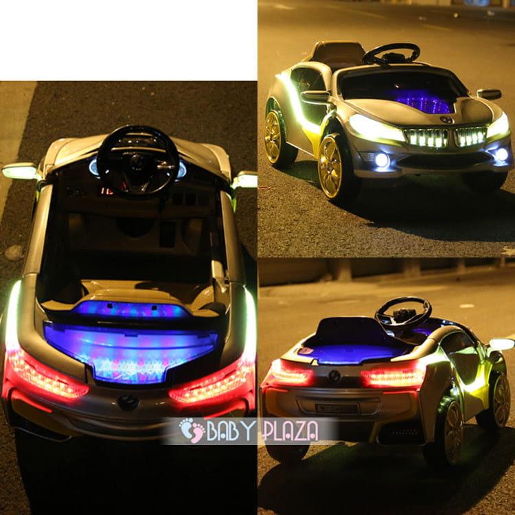 Xe ô tô điện trẻ em HL-1008 1