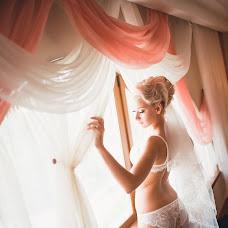 Wedding photographer Anastasiya Podobedova (podobedovaa). Photo of 12.09.2016