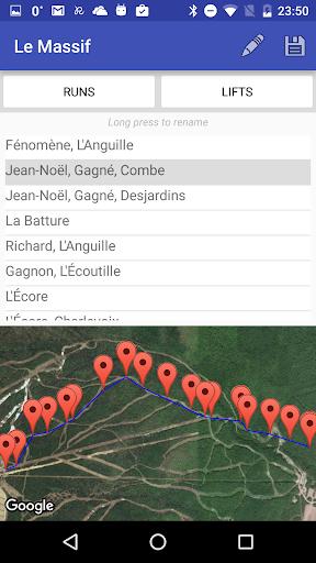 玩免費運動APP|下載Ski Journey Alpine Ski GPS app不用錢|硬是要APP