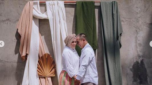 Menikah 10 Bulan, Jane Shalimar Gugat Cerai Suami - Entertainment