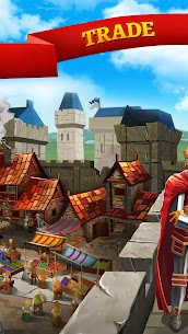 Empire: Four Kingdoms | Medieval Strategy MMO 2