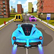 Mini Car Race Legends - 3d Racing Car Games 2019