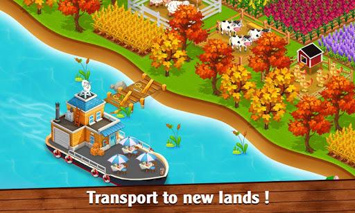 Royal Farm 14.0 Screenshots 10