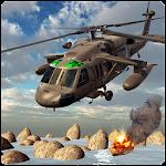 Helicopter Gunship War 3D