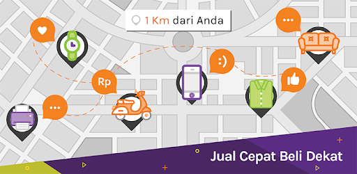 OLX - Jual Beli Online 13 21 04 apk download for Android