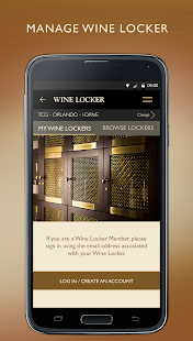 The Capital Grille Concierge- screenshot thumbnail
