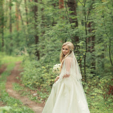 Wedding photographer Elya Shilkina (Ellik). Photo of 22.07.2015