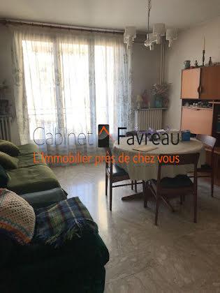 Vente maison 6 pièces 130,11 m2