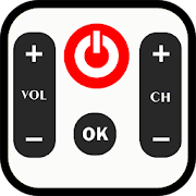 Universal Remote for Sanyo IR