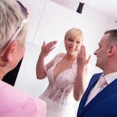 Wedding photographer Marek Śnioch (snioch). Photo of 01.10.2015