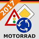 Motorrad - Führerschein 2017 icon