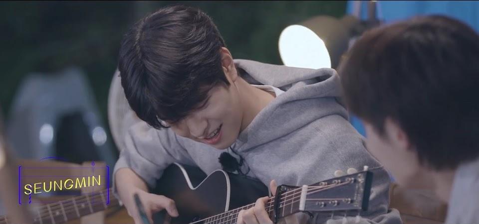 Seungmin Guitar
