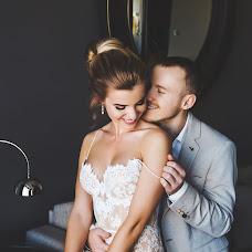 Wedding photographer Yuliya Kubarko (Kubarko). Photo of 13.11.2017