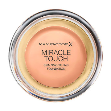 Base Max Factor Miracle   Touch Sand 60 X11.5G. X1Und.